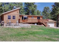 5215 South Hatch Drive Evergreen CO, 80439