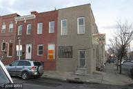 1175 Sargeant Street Baltimore MD, 21223