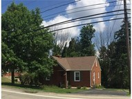 318 Fort Couch Road Upper Saint Clair PA, 15241