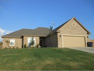 2318 Tailwinds Dr. Purcell OK, 73080