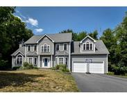 2 Rockridge Rd Hopedale MA, 01747