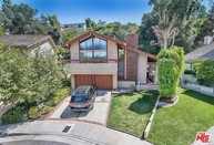 10300 1/2 Clusterberry Ct Los Angeles CA, 90077