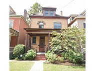 428 Stratton Pittsburgh PA, 15206