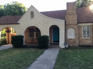 1401 Shafter St San Angelo TX, 76901