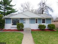 3436 Garfield Street Ne Minneapolis MN, 55418