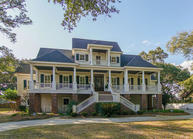 7 Country Club Drive Beaufort SC, 29907