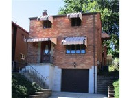 242 Pinecastle Ave Pittsburgh PA, 15234