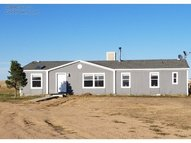 42669 County Road 76 Briggsdale CO, 80611