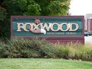 Foxwood Apartments & The Hermitage Townhomes Portage MI, 49024