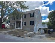 124 Wendell St Winchester MA, 01890