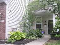 1044 Longwell Pl Indianapolis IN, 46240