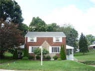 4464 Country Club Drive Pittsburgh PA, 15236