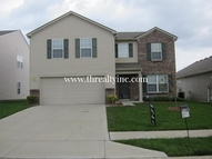 4339 Bellchime Drive Indianapolis IN, 46235