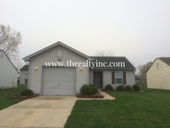 3729 Lacebark Drive Indianapolis IN, 46235