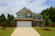 4526 Ivy Patch Drive Fortson GA, 31808
