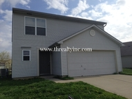 3845 Roundwood Drive Indianapolis IN, 46235