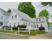 113 Temple St Whitman MA, 02382