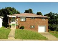 1129 Clippert Ave Pittsburgh PA, 15226