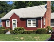 40 Walter St Worcester MA, 01609