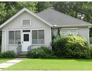 41 N Worcester Ave Worcester MA, 01606