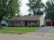 2506 Galewood St Kettering OH, 45420