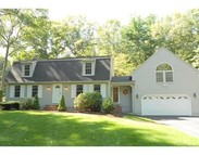 34 Brentwood Rd Chelmsford MA, 01824