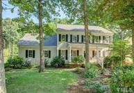 5008 Kinderston Drive Holly Springs NC, 27540
