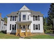 21 Spring Terrace Greenfield MA, 01301