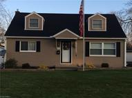 3713 Orchard St Mogadore OH, 44260
