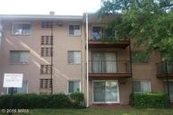5450 85th Ave #103 New Carrollton MD, 20784