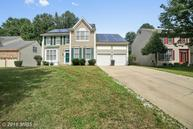 1821 Peachtree Ln Bowie MD, 20721