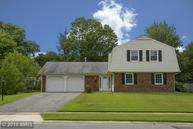 2002 Arbor Hill Ln Bowie MD, 20716