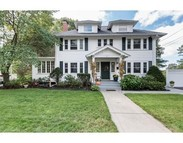 27 Wolcott Ave. Andover MA, 01810