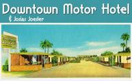Downtown Motor Apartments Tucson AZ, 85701