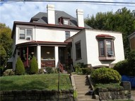 131 Linden Avenue Pittsburgh PA, 15218