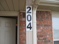 204-206 Asher # 204 Rogers AR, 72756