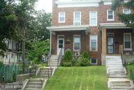1500 Smallwood St Baltimore MD, 21216