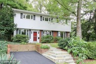8801 Clifford Avenue Chevy Chase MD, 20815
