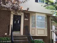 14615 King Lear Ct #14 Silver Spring MD, 20906