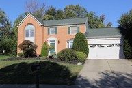 804 Twilight Drive Crescent Springs KY, 41017