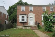 20 Mardrew Road Baltimore MD, 21229