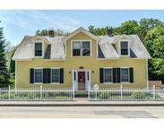 163 Worcester St North Grafton MA, 01536