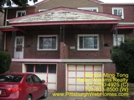 206 Whipple Street Pittsburgh PA, 15218