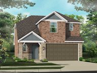 Plan Lyndhurst Houston TX, 77047