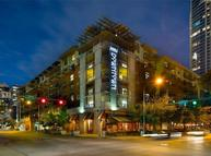 AMLI Downtown Apartments Austin TX, 78701