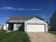7212 Pluto Drive Indianapolis IN, 46241