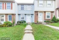 19456 Zinnia Cir Germantown MD, 20876