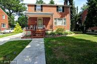 3670 Forest Hill Road Baltimore MD, 21207