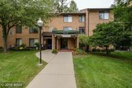 15210 Elkridge Way #91-3g Silver Spring MD, 20906