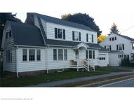 44 Russell St Lewiston ME, 04240